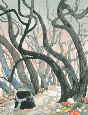 david_roberts_colour_wind_in_the_willows_006