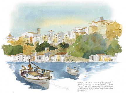 Menorca-Sketchbook-English-1