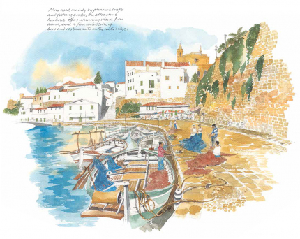 Menorca-Sketchbook-English-5