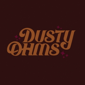 Dusty Ohms Logos square