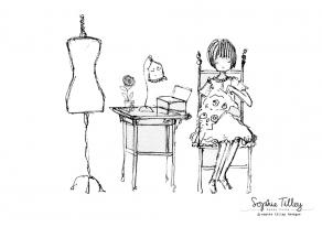 Sophie Tilley Illustration