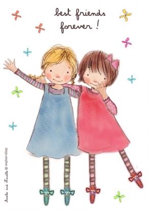 Amelie-Nanette-Poster