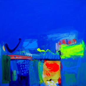 BY-THE-BLUE-BAYOU-Acrylic-on-Canvas-90cm-x-90cm