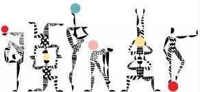 Esther-Cox-acrobats