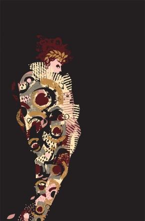 Zuleika Dobson Cover