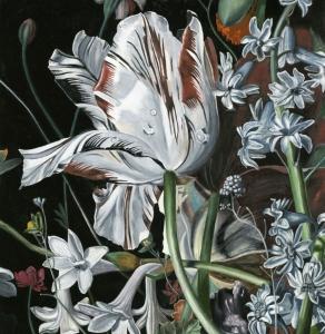 Dutch Botanical I