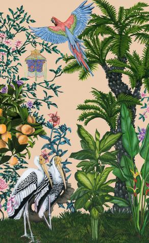 chinioserie-paradis-II-platter