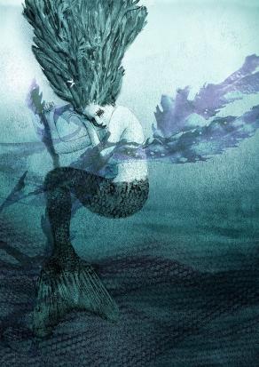 mermaidA4